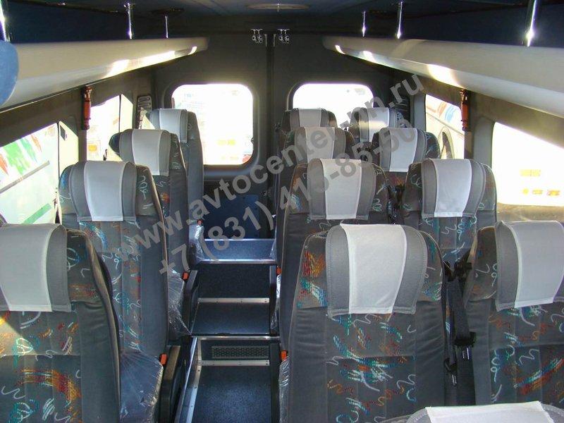 пежо боксер микроавтобус фото